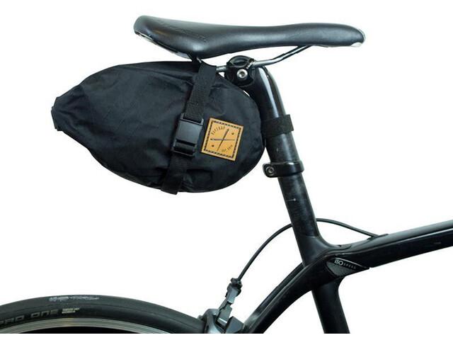 Restrap Saddle Bag, black